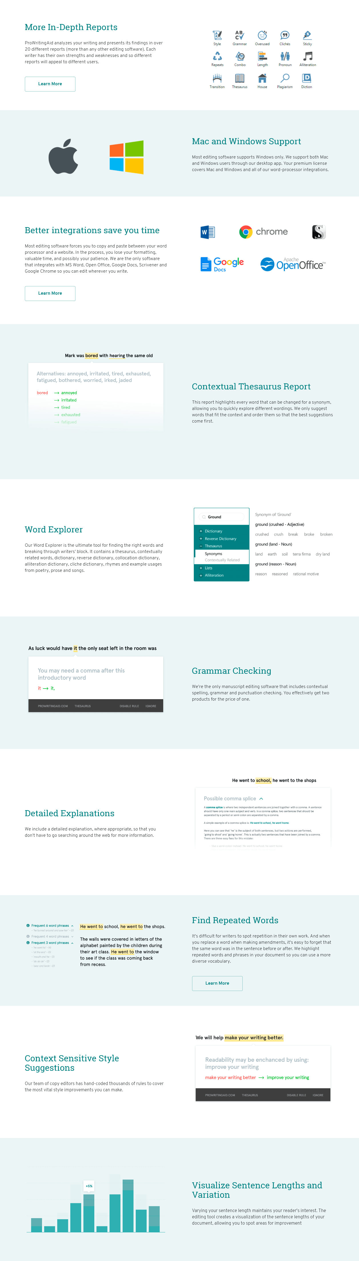 Grammarly Review (2019) - Pros, Cons, Cost & Comparison